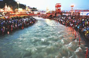 On the last Kumbh day, 400 deities from across state to 'bathe' at Haridwar