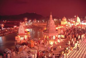 Harki Pauri to be part of Ganga again